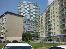 Zagreb, Trnje