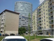 Zagreb, Trnje, Sigečica