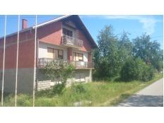 Ivanska, Stara Plošćica