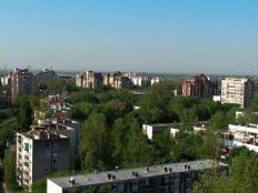 Osijek, Vij. Ivana Meštrovića