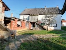 Bjelovar, Trojstveni Markovac