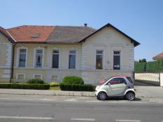 Bjelovar, Centar