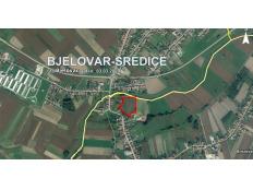 Bjelovar, Male sredice