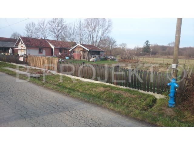 Kuća u izgradnji, Prodaja, Bjelovar - Okolica, Galovac