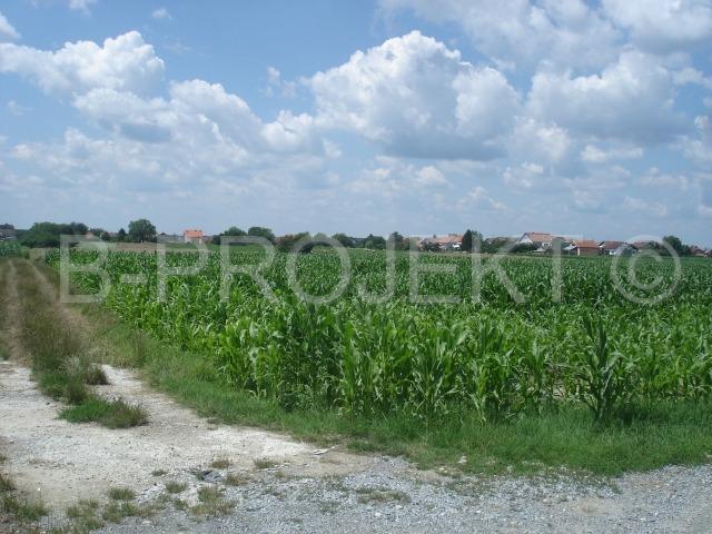 Zemljište, Prodaja, Bjelovar