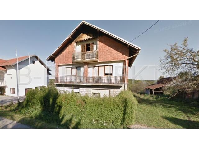 Obiteljska kuća, Prodaja, Ivanska, Stara Plošćica