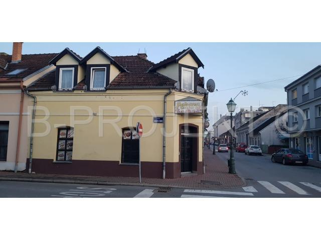 Lokal, Najam, Bjelovar, Bjelovar