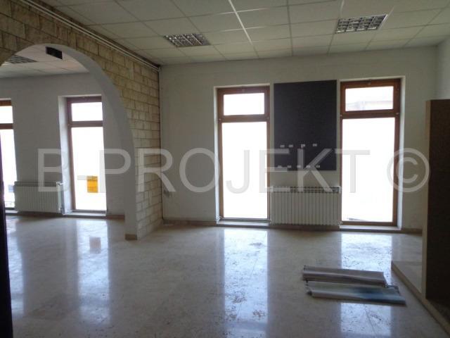 Poslovna zgrada, Zakup, Bjelovar, Bjelovar